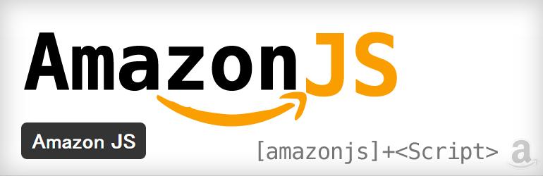 WordPressで知ってて便利なプラグインまとめ11選「amazonjs」