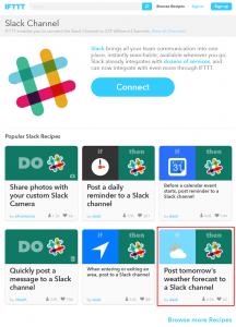 コミュニケーションツール「Slack」とは?使い方は?
